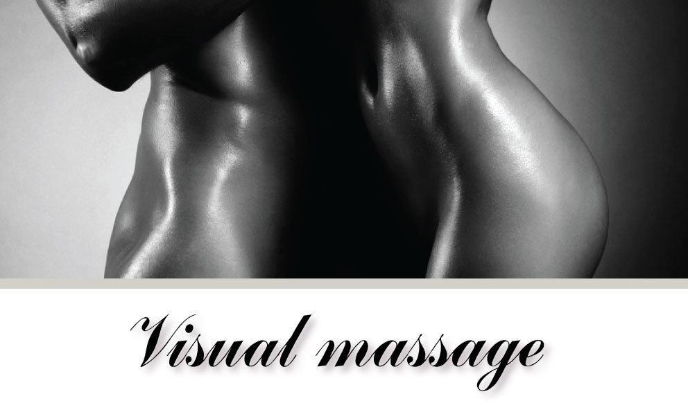 Visual erotische massage